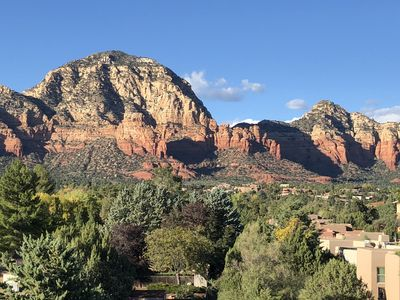 Photo for West Sedona 3 Bedroom, 2 Bath Whole House with Stunning Mountain Views