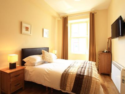 Photo for Lebhar Beag - 2 Bedroom Apartment in the center of Kenmare