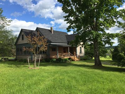 Photo for Beautiful Country Home Close to Town With Private Lake Access