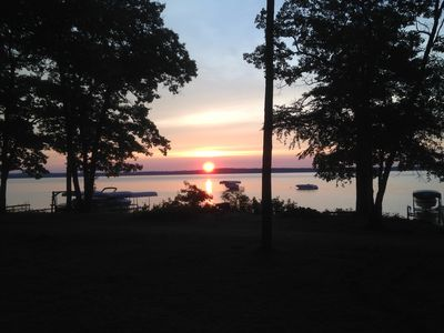 Photo for 2BR House Vacation Rental in Roscommon, Michigan