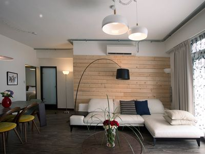 Photo for 3BR Apartment Vacation Rental in Taipei, Taipei City