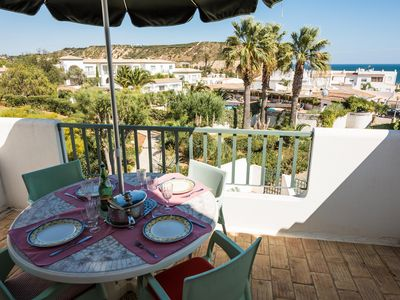 Photo for 2BR Cottage Vacation Rental in Luz, Faro