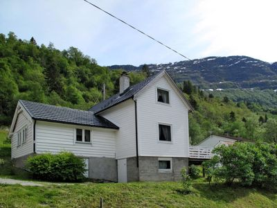 Photo for Vacation home Indresfjord (FJS615) in Arnafjord - 6 persons, 3 bedrooms