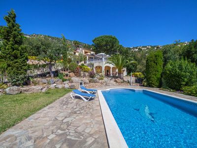 Photo for Vacation home Venecia in Calonge - 6 persons, 3 bedrooms