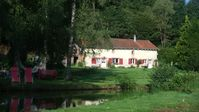 Charming 19th century renovated farmhouse with many original features