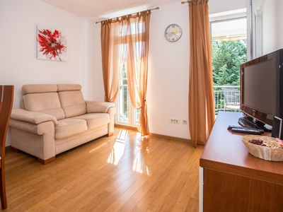 Photo for Holiday apartment Poreč for 2 - 4 persons with 2 bedrooms - Holiday apartment in one or multi-family