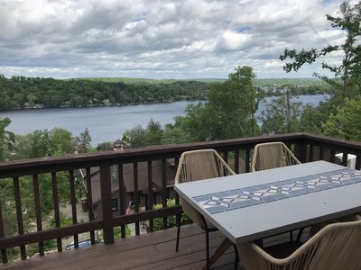 The Lookout on Candlewood Lake