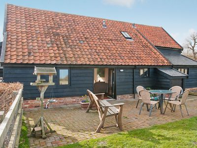 Photo for 3BR House Vacation Rental in Friston, Saxmundham