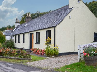 Photo for 2BR House Vacation Rental in Strathpeffer