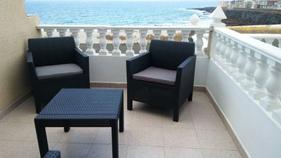 Photo for DUPLEX WITH SEA VIEWS