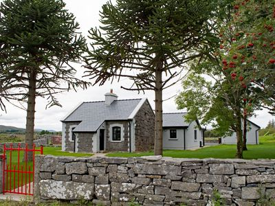 Photo for Cottage 345 - Oughterard  - sleeps 10 guests  in 4 bedrooms
