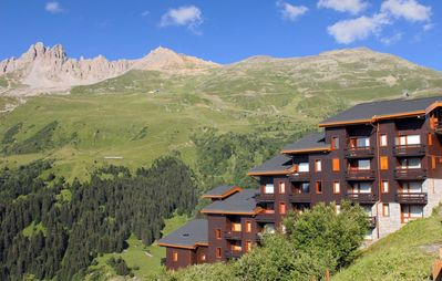 Photo for 1 bedroom accommodation in Meribel Mottaret