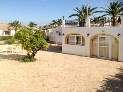 Photo for Vacation home CASA OLIVA (ATE229) in Altea - 8 persons, 4 bedrooms
