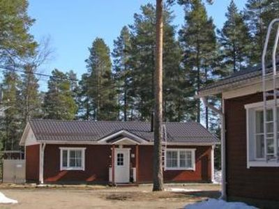 Photo for Vacation home Ekokatti h in Sotkamo - 6 persons, 2 bedrooms