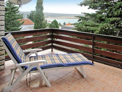 Photo for Vacation home Haus Zeljana  in Rovanjska, Dalmatia - 5 persons, 2 bedrooms