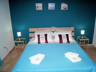 Photo for Holiday home in Historical village of Kefalonia