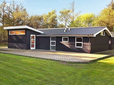 Photo for Modern Holiday Home in Løkken on secluded plot