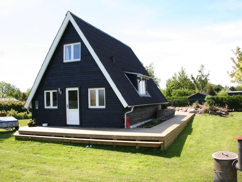 003 skovmose als two bedroom house sleeps 4 sydals soenderborg municipality south jutland - The jutland small house ...