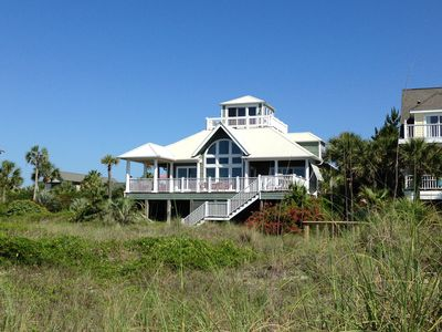 Photo for OCEANFRONT | DIRECT BEACH ACCESS | PANORAMIC VIEWS