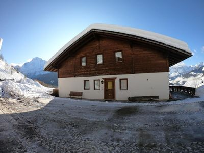 Photo for Cosy apartment Appartamento Confolia with Wi-Fi and Mountain View; Parking Available