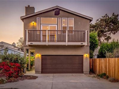 Photo for Steps from the Sand - Sleeps 12 - PISMO BEACH HOUSE JUST REMODELED