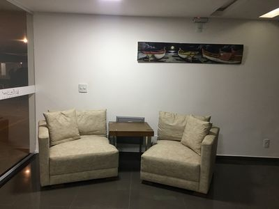 Photo for 1BR Apartment Vacation Rental in Centro, RJ