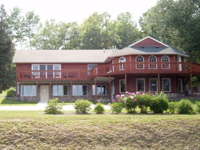 Photo for 3BR Condo Vacation Rental in Sarona, Wisconsin