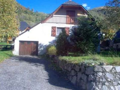Photo for Detached house in LOUDENVIELLE 300m Balnéa, 7km Val Louron and Peyragudes