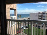 3308 Furnished Beach Front Condo With Kitchenette