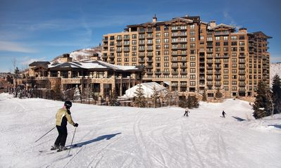 Photo for Exquisite 2bed/ 2bath unit at the St. Regis Deer Valley!
