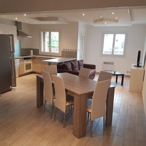 Photo for Beautiful T3 sleeps 6 at Six-fours beaches