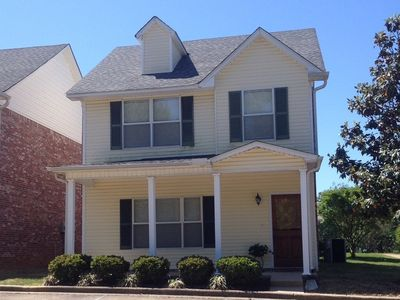 Photo for 3BR Townhome Vacation Rental in Oxford, Mississippi