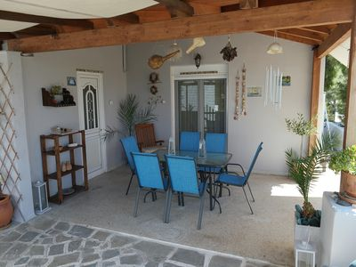 Photo for Karolos house close to Athenian Riviera