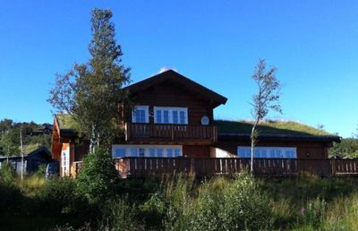 Holiday apartment Beitostølen for 6 persons with 3 bedrooms - Holiday house