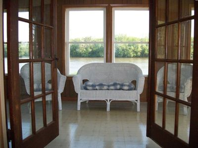 Photo for 2BR Cabin Vacation Rental in Rock Island, Illinois