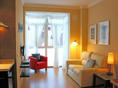 Photo for APARTMENT MALAGA CENTRO