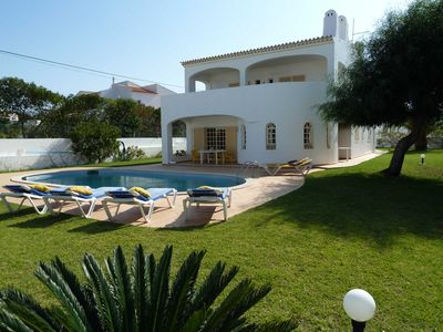 Photo for House / Villa - Albufeira
