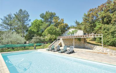 Photo for 1 bedroom accommodation in Nîmes