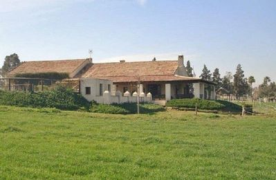 Photo for Rural house (full rental) Finca Sansaba for 10 people