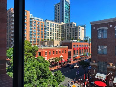 Photo for Artistic Loft in Bustling Gaslamp District