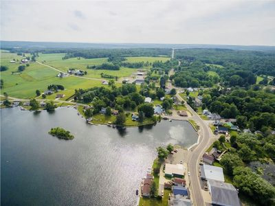 Photo for Lakefront Retreat on Findley Lake
