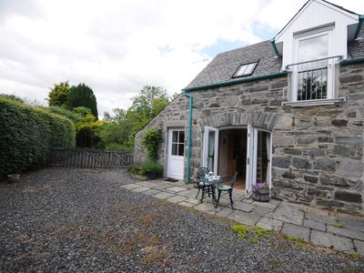 Photo for 1 bedroom Cottage in Aberfeldy - 10654