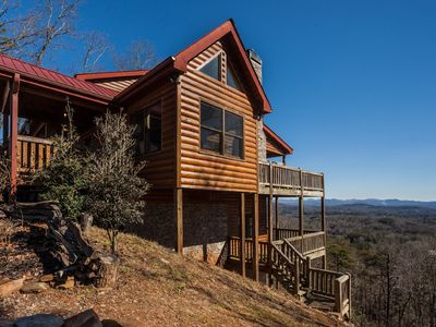 Photo for Absolutely Fab-VIEW-lous - Blue Ridge Beauty!
