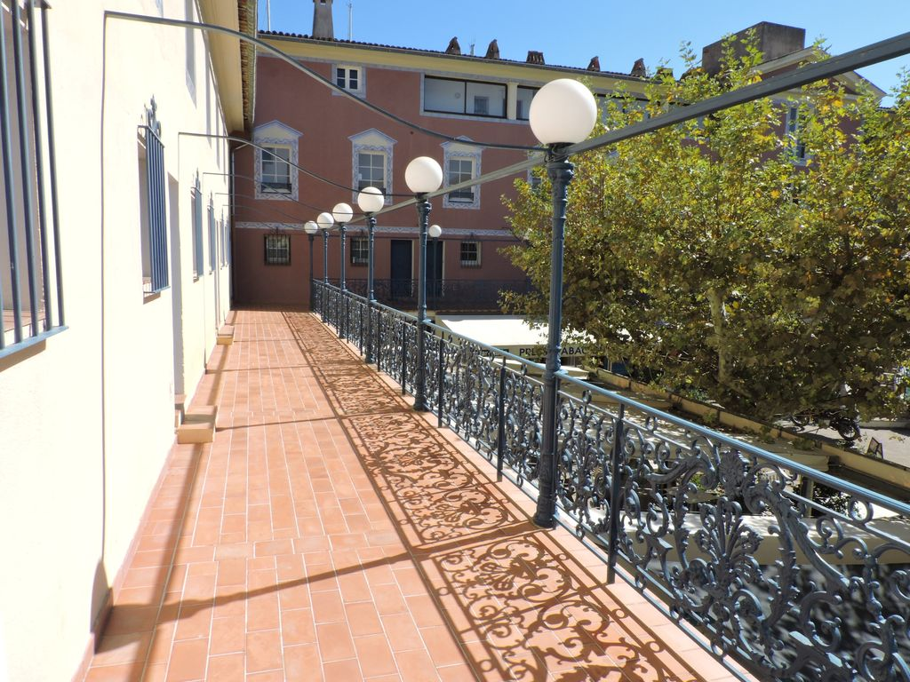 Lovely Two Bed Apqartment In Place Spoerry HomeAway Port Grimaud - Port grimaud location