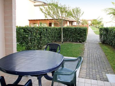 Photo for Vacation home Ferienanlage Ai Faggi (CAO412) in Caorle - 6 persons, 2 bedrooms