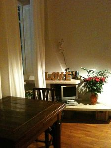 Photo for Cozy apartment in the center of Rome