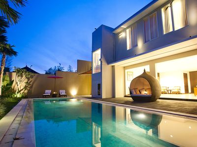 Photo for Imperial 5 bedroom private pool Villa