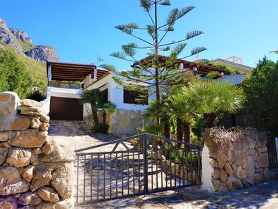 Photo for Finca La Siesta - Vila with pool in Betlem, FREE WIFI