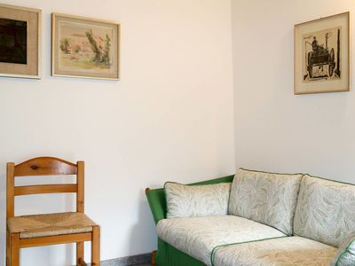 Photo for Nice apartment for 6 people with TV, balcony, pets allowed and parking