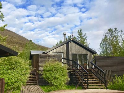 Photo for Rural retreat near Reykjavík close to GoldenCircle and major sights of the south